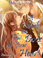 A knock on the door of your heart