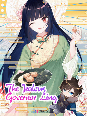 The Jealous Governor Ling