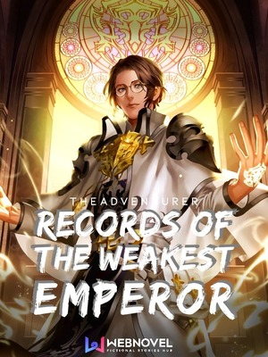 Records of the Weakest Emperor