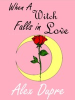 When A Witch Falls In Love (BoyxBoy)