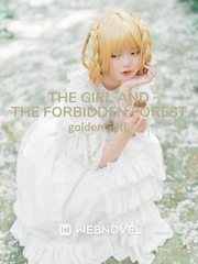 the girl and the forbidden forest