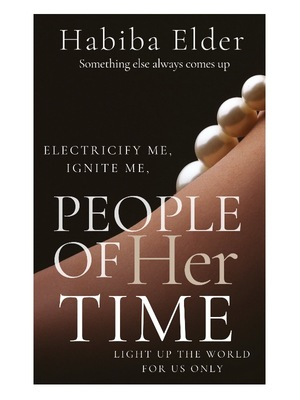 People Of Her Time