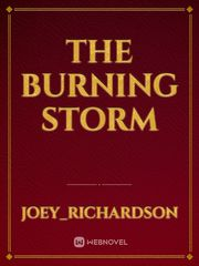 The Burning Storm