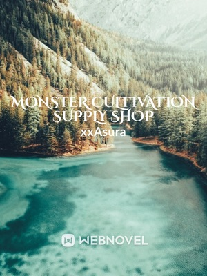 Monster Cultivation Supply Shop