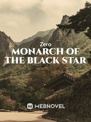 Monarch Of The Black Star