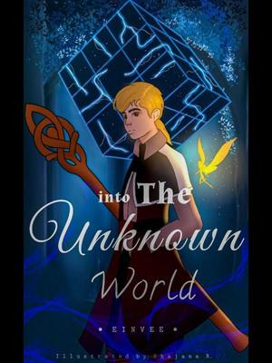 Into the Unknown World