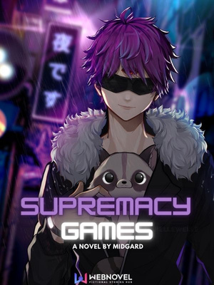 Supremacy Games