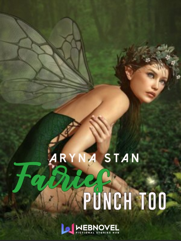 Fairies Punch Too