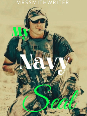 My Navy Seal: She causes him to lose control