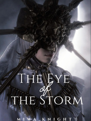 The Eye Of The Storm (A Fantasy Romance Novel)