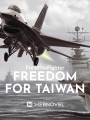 Freedom for Taiwan