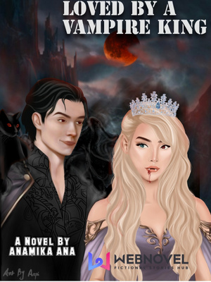 Loved By a Vampire King