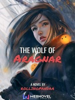 The Wolf of Aragnar
