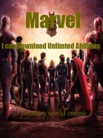 Marvel: I can Download Unlimted Abilities