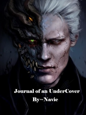 Journal of an UnderCover