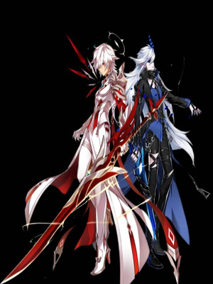 Adventure World With System