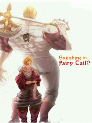 Sunshine in Fairy tail?