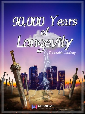 90,000 Years of Longevity