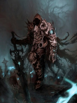 Shadow Lord Reborn