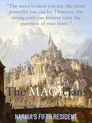 The MAGIcians: The Saviours