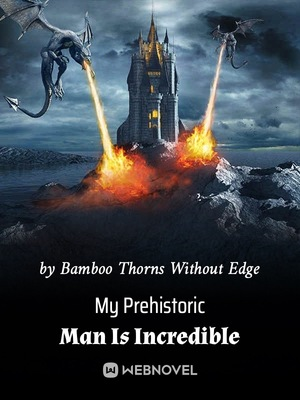 The Caveman Made Me Awesome