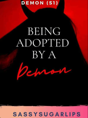 Being Adopted By A Demon