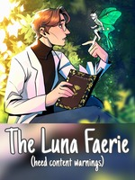 The Luna Faerie