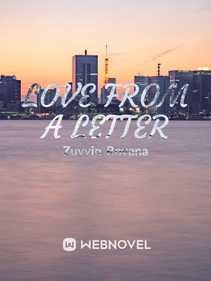 Love from a letter
