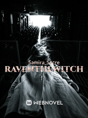 Raven the Witch