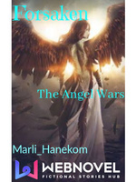 Forsaken : The Angel wars