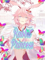 Rabbit Princess