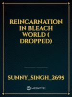 REINCARNATION IN BLEACH WORLD ( dropped)
