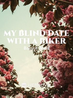 My blind date with a biker