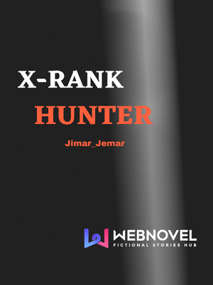 X-Rank Hunter