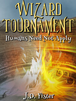 Wizard Tournament: Humans Need Not Apply