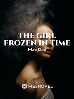 The girl frozen in time
