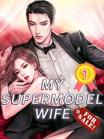My Supermodel Wife (For Sale!)
