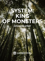 System: King of Monsters