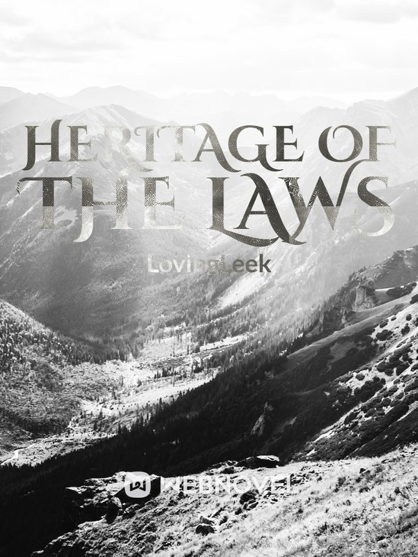 Heritage Of The Laws