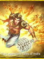 The Legendary Tales of Indra