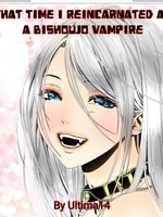 That time I reincarnated as a Bishoujo Vampire