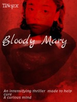 Bloody Mary(My name is Mary)
