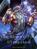 The Son of Time and the Olympians
