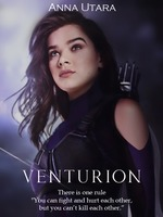 VENTURION: The First Games