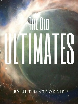 Old Ultimates Series