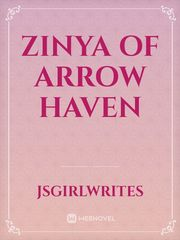 Zinya of Arrow Haven