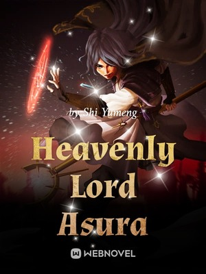 Heavenly Lord Asura