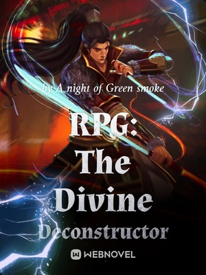 RPG: The Divine Deconstructor