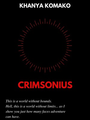 Crimsonius
