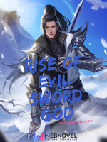 Rise Of Evil Sword God